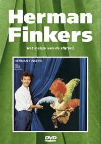 Herman Finkers - Meisje van de slijterij