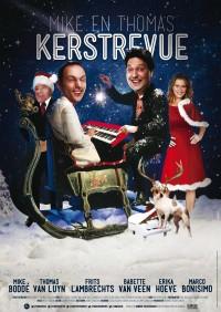 Mike & Thomas - Kerstrevue 2012