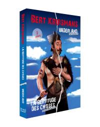 Bert kruismans - vaderland bertitude _3D_lo