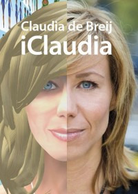 Claudia de Breij - iClaudia _571x800