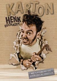 HENK rijckaert - karton