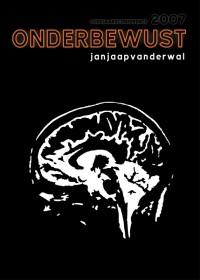 Jan Jaap van der Wal - Onderbewust _571x800