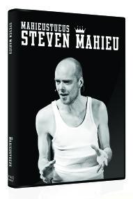 Steven Mahieu - Mahieustueus 3D