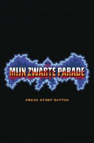 Xander De Rycke - mijn zwarte parade