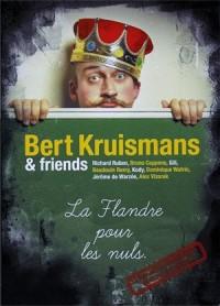 dvd-bert-kruismans-friends-id3049818-300x0