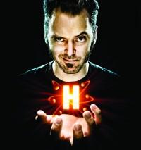 gchoogendonck - 20120323 - Henk Rijckaert - Het Experiment (c)BartVanPeer