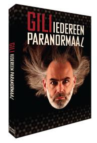 gili - iedereen paranormaal 3d
