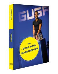 guga baul - maestroloog 3D HR