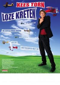 Kees Torn - Loza Kreten