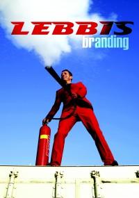Lebbis - Branding - Martin Oudshoorn