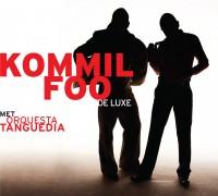 kommil foo deluxe_cover