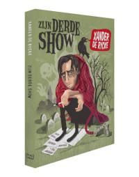 Xander De Rycke - zijn derde show_3D_lo