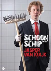 Jasper-van-Kuijk---Schoon-Schip---Packshot