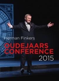 PIA15017 | Herman Finkers Ojc 2015 DIGIPACK.indd