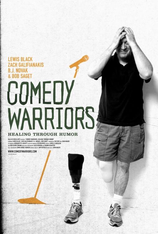 ComedyWarriors_Poster_-_Med