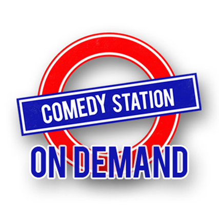 Comedy Station on demand