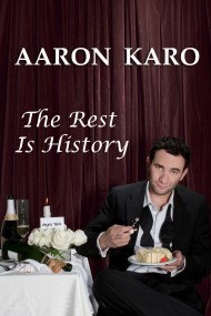 AARON-KARO---THE-REST-IS-HI