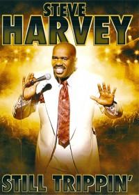 Steve Harvey - Still Trippin _571x800