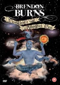 Brendon Burns - Yknow