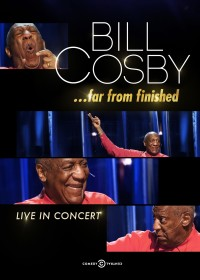Bill Cosby - Far From Finished kopie