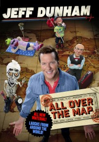 Jeff Dunham - All Over The Map mid